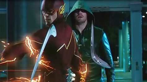 Arrow-308-The-Flash