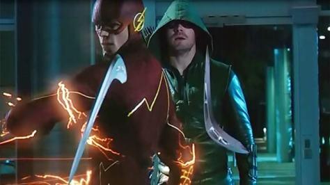 Arrow-308-The-Flash