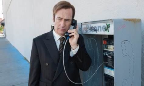Better call saul ep 3