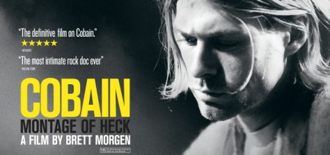 Cobain MOH poster