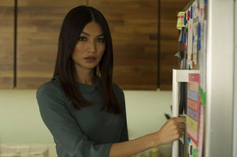 Gemma Chan humans