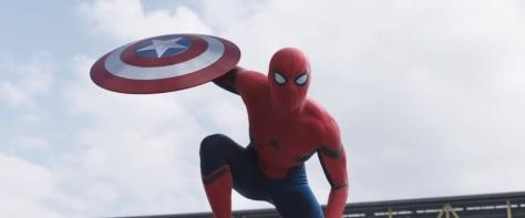 CACW Spiderman