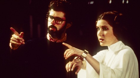 _george_lucas_and_carrie_fisher