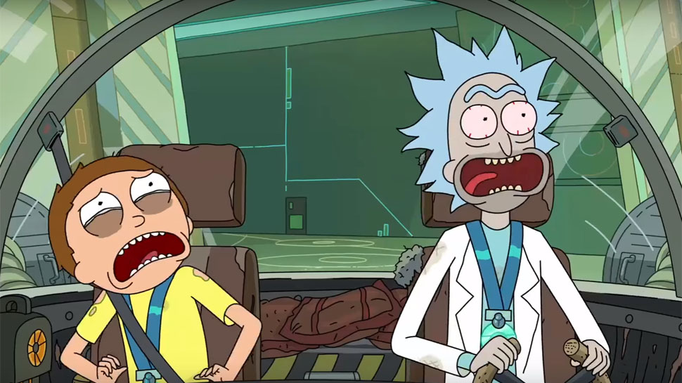rick and morty season 3 episode 6 review the singing whovian