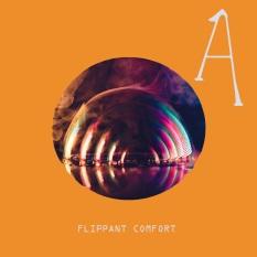 Flippant comfort cover